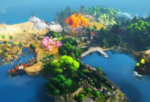The Witness (2016) RePack от qoob