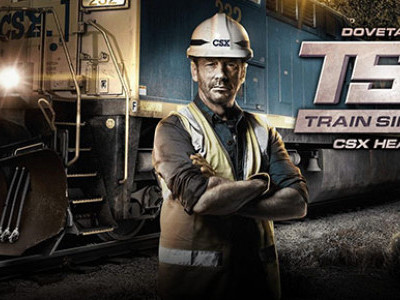 Train Sim World: CSX Heavy Haul (2017) RePack