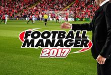 Football Manager 2017 (2016) RePack от qoob