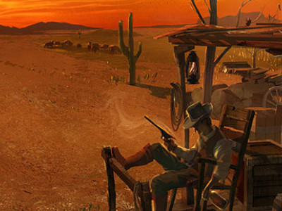 Hard West: Collector's Edition (2015) RePack