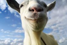 Goat Simulator: GOATY Edition (2014) RePack от qoob