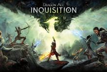 Dragon Age: Inquisition — Digital Deluxe Edition (2014) RePack