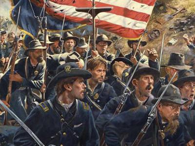Ultimate General: Civil War (2017) RePack от qoob