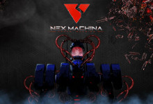 Nex Machina (2017) RePack от qoob