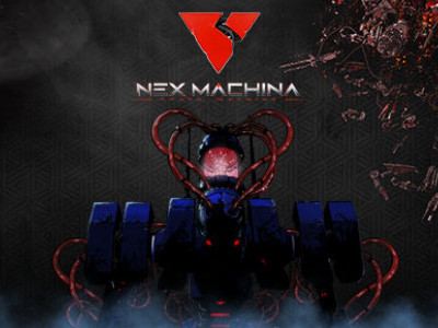 Nex Machina (2017) RePack