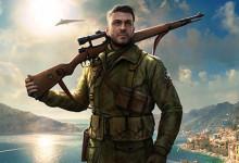 Sniper Elite 4: Deluxe Edition (2017) RePack от qoob