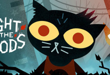 Night in the Woods (2017) RePack от qoob