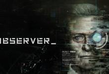 Observer (2013) RePack от qoob