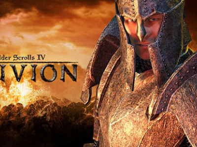 The Elder Scrolls IV: Oblivion – Game of the Year Edition Deluxe (2009) RePack