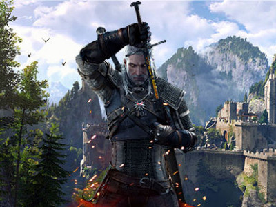 The Witcher 3: Wild Hunt — Game of the Year Edition (2016) RePack