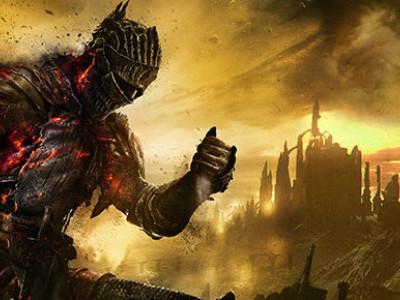 Dark Souls III: Deluxe Edition (2016) RePack