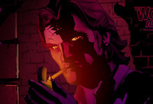The Wolf Among Us: Episode 1-5 (2013) RePack от qoob