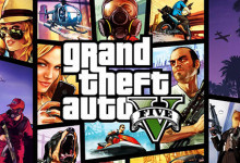 GTA 5 / Grand Theft Auto V (2015) RePack от qoob