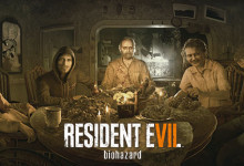 Resident Evil 7: Biohazard — Deluxe Edition (2017) RePack от qoob