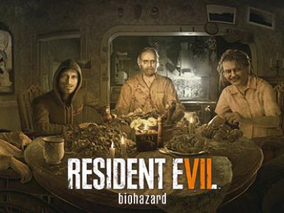 Resident Evil 7: Biohazard — Deluxe Edition (2017) RePack