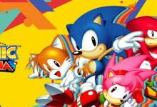 Sonic Mania (2017) RePack от qoob