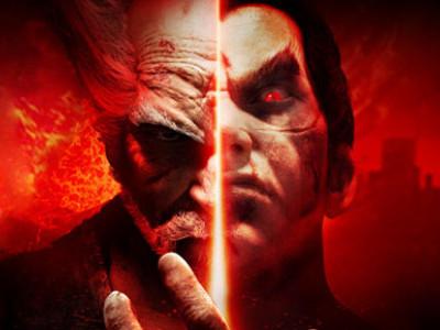Tekken 7 – Deluxe Edition (2017) RePack