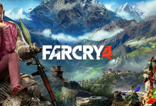 Far Cry 4: Gold Edition (2014) RePack от qoob