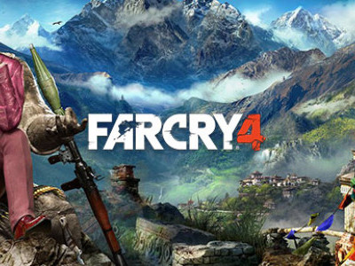 Far Cry 4: Gold Edition (2014) RePack