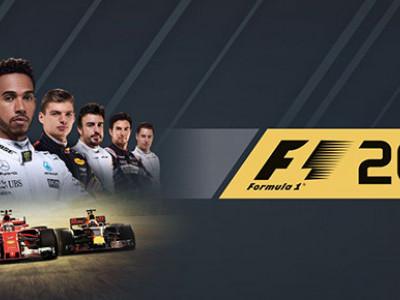 F1 2017 (2017) RePack