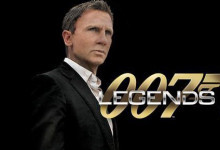 007 Legends (2012) RePack