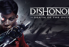 Dishonored: Death of the Outsider (2017) RePack от qoob