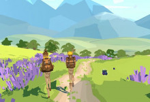 The Trail: Frontier Challenge (2017) RePack от qoob