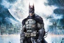 Batman: Arkham Asylum — Game of the Year Edition (2010) RePack от qoob
