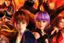 Dead or Alive 5: Last Round (2015) RePack от qoob
