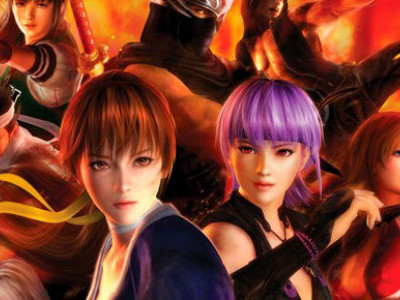 Dead or Alive 5: Last Round (2015) RePack