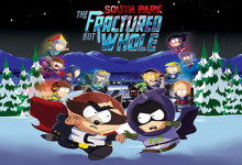 South Park: The Fractured but Whole – Gold Edition (2017) RePack от qoob