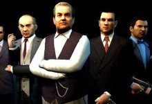 Mafia: The City of Lost Heaven (2002) RePack от qoob