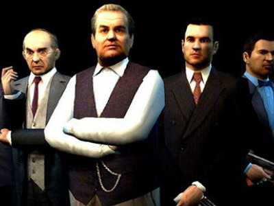 Mafia: The City of Lost Heaven (2002) RePack от qoob