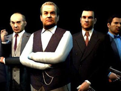 Mafia: The City of Lost Heaven (2002) RePack