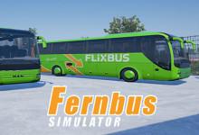 Fernbus Simulator (2016) RePack от qoob