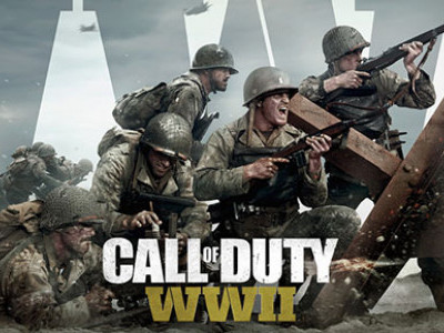 Call of Duty: WWII – Digital Deluxe Edition (2017) RePack от qoob