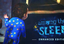 Among the Sleep – Enhanced Edition (2014) RePack от qoob