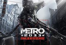 Metro 2033 Redux (2014) RePack от qoob
