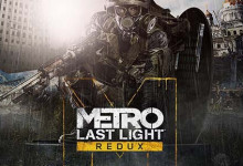 Metro: Last Light Redux (2014) RePack от qoob