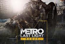 Metro: Last Light Redux (2014) RePack
