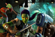Marvel's Guardians of the Galaxy: The Telltale Series (2017) RePack от qoob