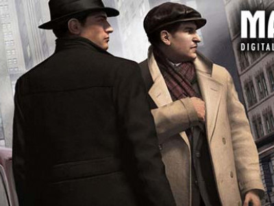 Mafia II: Digital Deluxe Edition (2011) RePack от qoob