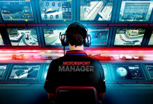 Motorsport Manager (2016) RePack