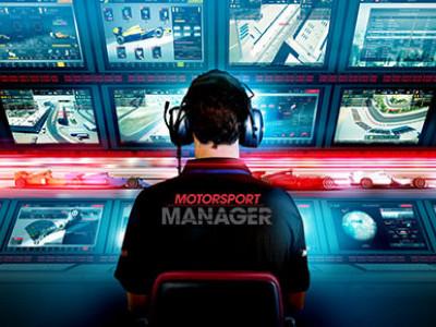 Motorsport Manager (2016) RePack