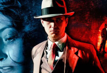 L.A. Noire: The Complete Edition (2011) RePack