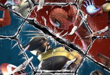 Marvel: Ultimate Alliance 2 (2016) RePack