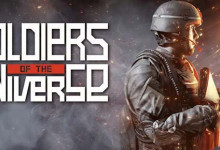 Soldiers of the Universe (2017) RePack от qoob