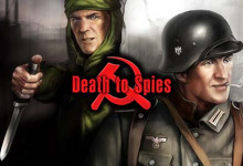 Death to Spies (2007) RePack