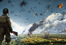Steel Division: Normandy 44 Deluxe Edition (2017) RePack