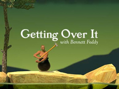 Getting Over It with Bennett Foddy (2017) RePack от qoob